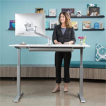 The connected standing desk