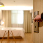 Welcome to the age of Smart Hotels